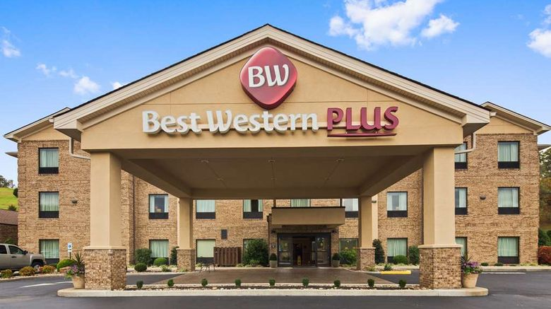 """Best Western Plus Louisa Exterior. Images powered by <a href=""""http://web.iceportal.com"""" target=""""_blank"""" rel=""""noopener"""">Ice Portal</a>."""