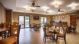 Best Western Plus DeSoto Inn & Suites Restaurant