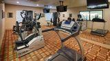 Best Western Plus DeSoto Inn & Suites Health