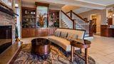 Best Western Plus Easton Inn & Suites Lobby