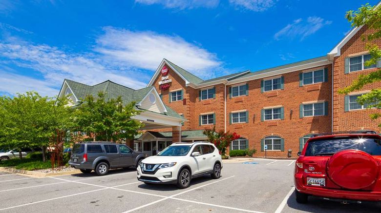 """Best Western Plus Easton Inn  and  Suites Exterior. Images powered by <a href=""""http://web.iceportal.com"""" target=""""_blank"""" rel=""""noopener"""">Ice Portal</a>."""