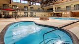 Best Western Plus New Ulm Pool