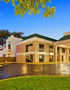 Best Western Oak Manor