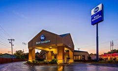 Best Western Airport Inn