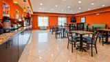 Best Western Plus Magee Inn & Suites Restaurant