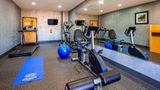 Best Western Plus Magee Inn & Suites Health