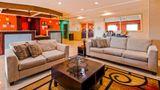 Best Western Plus Magee Inn & Suites Lobby