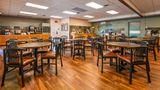 Best Western Center Pointe Inn Restaurant
