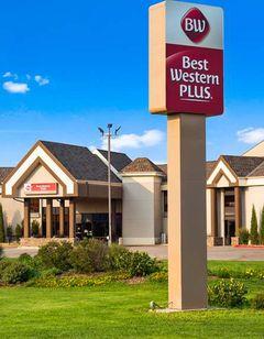 Best Western Plus York Hotel & Conf Ctr