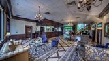 Best Western Plus Fairfield Executive Lobby