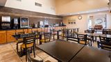 Best Western Discovery Inn Restaurant
