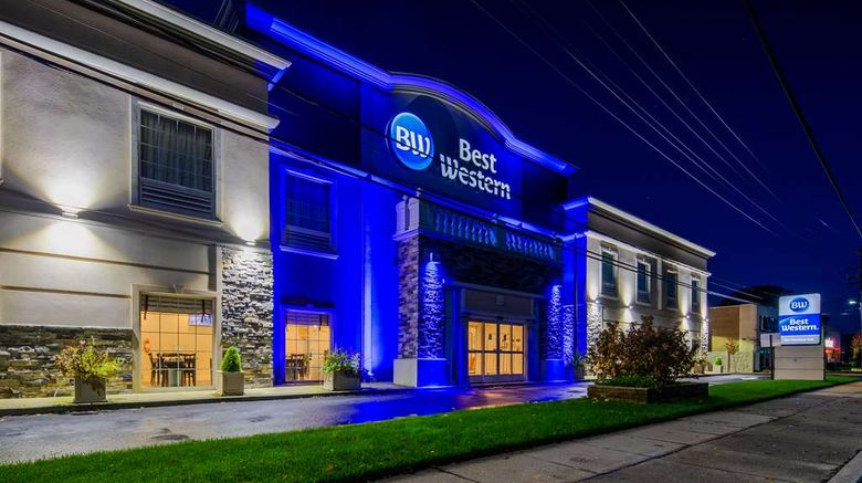 """Best Western Bar Harbour Inn Exterior. Images powered by <a href=""""http://web.iceportal.com"""" target=""""_blank"""" rel=""""noopener"""">Ice Portal</a>."""