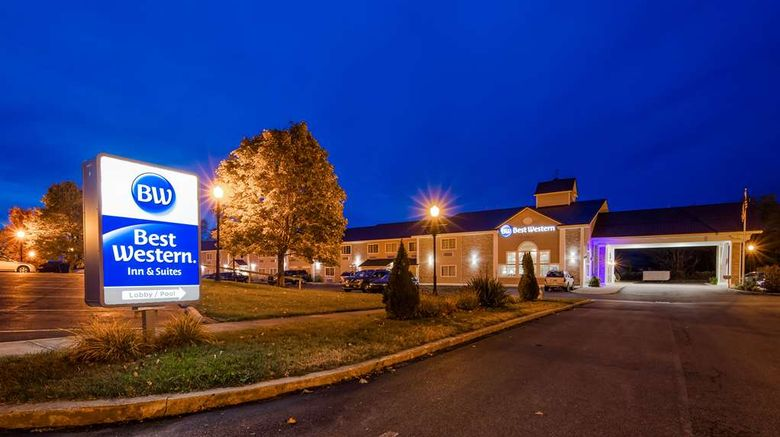 """Best Western Cooperstown Inn  and  Suites Exterior. Images powered by <a href=""""http://web.iceportal.com"""" target=""""_blank"""" rel=""""noopener"""">Ice Portal</a>."""
