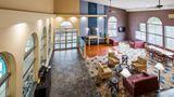 Best Western Cooperstown Inn & Suites Lobby