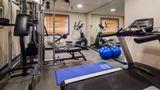 Best Western Cooperstown Inn & Suites Health