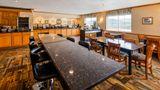 Best Western Cooperstown Inn & Suites Restaurant