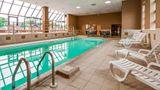 Best Western Watertown/Fort Drum Pool