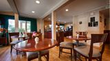 Best Western Woodbury Inn Restaurant