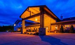 Best Western Plus Ticonderoga Inn & Stes