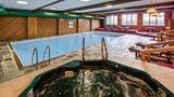 Best Western Adirondack Inn Pool