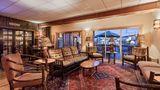 Best Western Adirondack Inn Lobby