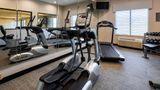 Best Western Smithfield Inn Health