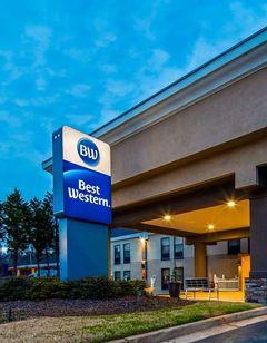 Best Western Albemarle Inn