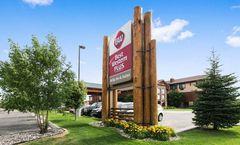 Best Western Plus Kelly Inn & Suites