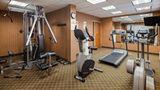 Best Western Seminole Inn & Suites Health