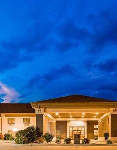 Best Western Locust Grove Inn & Suites