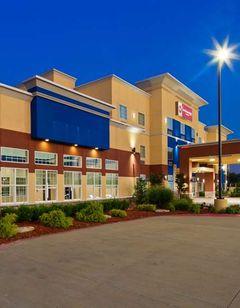 Best Western Plus Inn & Suites, Muskogee