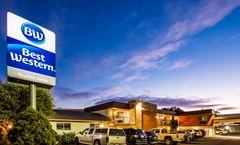 Best Western Skyline Motor Lodge