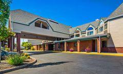 Best Western Pony Soldier Inn - Airport
