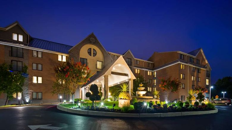 """Best Western Plus Concordville Hotel Exterior. Images powered by <a href=""""http://web.iceportal.com"""" target=""""_blank"""" rel=""""noopener"""">Ice Portal</a>."""