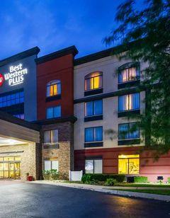 Best Western Plus Harrisburg East Inn