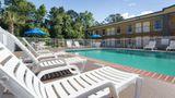 Best Western Of Walterboro Pool