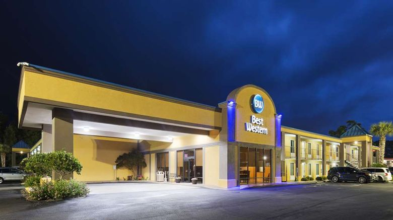 """Best Western Of Walterboro Exterior. Images powered by <a href=""""http://web.iceportal.com"""" target=""""_blank"""" rel=""""noopener"""">Ice Portal</a>."""