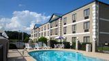 Best Western Executive Inn & Suites Pool