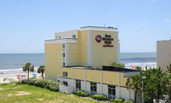 Best Western Plus Grand Strand Inn/Stes