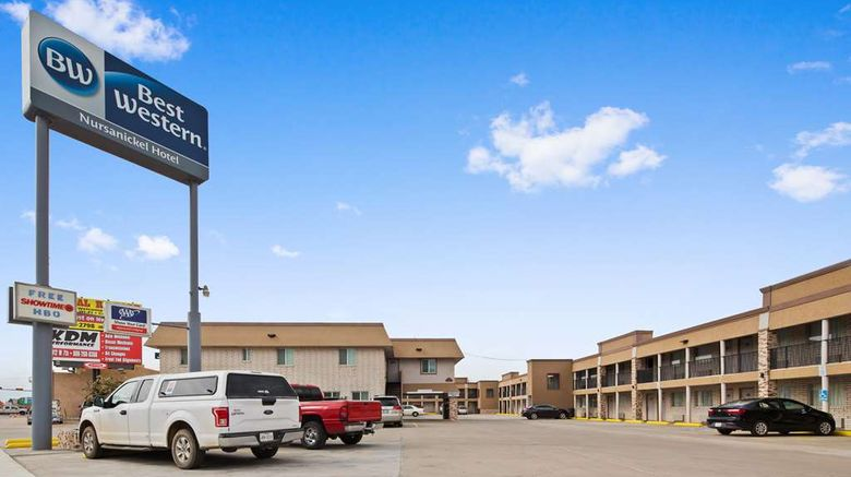 """Best Western Nursanickel Hotel Exterior. Images powered by <a href=""""http://web.iceportal.com"""" target=""""_blank"""" rel=""""noopener"""">Ice Portal</a>."""