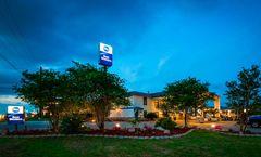 Best Western George West Executive Inn