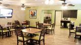 Best Western George West Executive Inn Restaurant