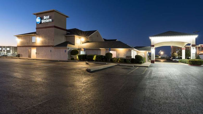 """Best Western Abilene Inn  and  Suites Exterior. Images powered by <a href=""""http://web.iceportal.com"""" target=""""_blank"""" rel=""""noopener"""">Ice Portal</a>."""