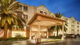 Best Western Plus Downtown Inn & Suites Exterior