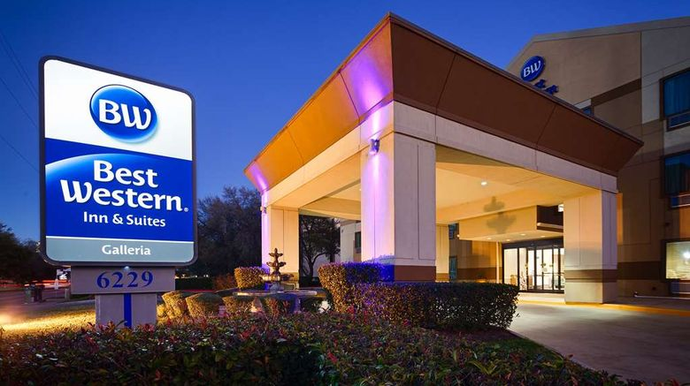 """Best Western Galleria Inn  and  Suites Exterior. Images powered by <a href=""""http://web.iceportal.com"""" target=""""_blank"""" rel=""""noopener"""">Ice Portal</a>."""