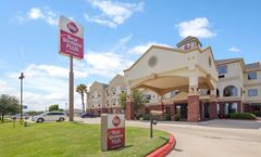Best Western Plus Victoria Inn & Suites