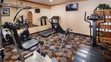 Best Western Windwood Inn & Suites Health