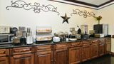 Best Western Lone Star Inn Restaurant