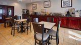 Best Western Lockhart Hotel & Suites Restaurant