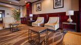 Best Western Lockhart Hotel & Suites Lobby